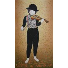 Okamoto Yoshimi: Autumn Adagio - Japanese Art Open Database