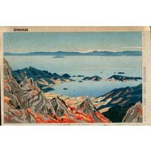 Okumura Koichi: Kanakei in Autumn - Japanese Art Open Database