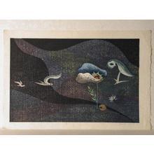 Onishi Yasuko: Dream - Japanese Art Open Database