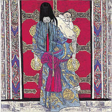 Ping Hao: Knocking at the Door - Japanese Art Open Database