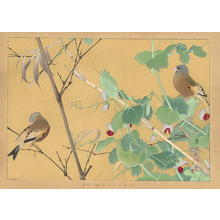 Rakusan Tsuchiya: Autumn - Japanese Art Open Database