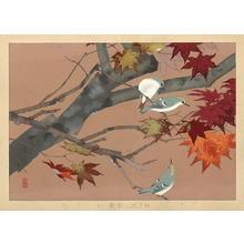 Rakusan Tsuchiya: Autumn 2 - Japanese Art Open Database