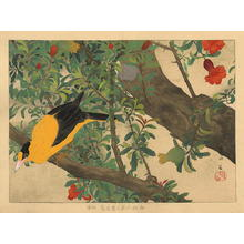 Rakusan Tsuchiya: Early Summer - Japanese Art Open Database