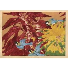 Rakusan Tsuchiya: Summer - Japanese Art Open Database