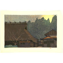 Rome Joshua: Moon Rising - Japanese Art Open Database