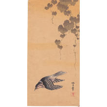 Seiko: Diving Bird - Japanese Art Open Database