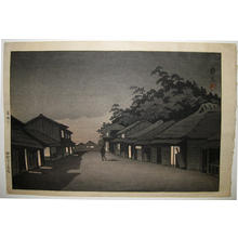 Seiko: Moonlight - Japanese Art Open Database
