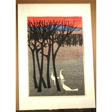 Shima Tamami — 島 珠実: Nostalgia - Japanese Art Open Database