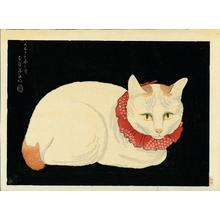 Shotei Takahashi: Tama - Japanese Art Open Database