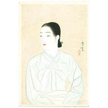 Shuho Yamakawa: Korean Beauty - Japanese Art Open Database