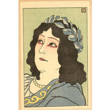 名取春仙: Jodo - Japanese Art Open Database