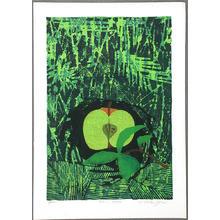 笠松紫浪: Apple - Japanese Art Open Database