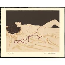 Takasawa Keiichi: Cordon Bleu — コルドンブルー - Japanese Art Open Database