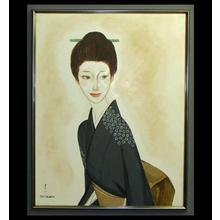 Takasawa Keiichi: Fine Plum-Flower Pattern — 梅小紋 - Japanese Art Open Database