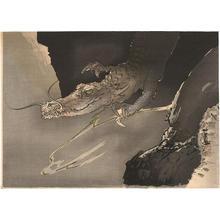 Takeuchi Seiho: Dragon - Japanese Art Open Database