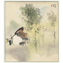 Takeuchi Seiho: Autumn Scene - Japanese Art Open Database