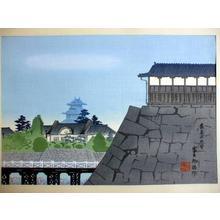 徳力富吉郎: Hiroshima Daihonei — 広島大本営 - Japanese Art Open Database