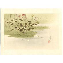 Watanabe Seitei: Riverside - Japanese Art Open Database