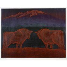 Wu Enqi: Soul of Grassland - Japanese Art Open Database
