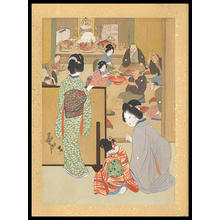 Yamamoto Shoun: 12 - Japanese Art Open Database
