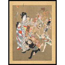 Yamamoto Shoun: 6 - Japanese Art Open Database