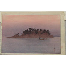 Yoshida Hiroshi: Unknown title - Japanese Art Open Database