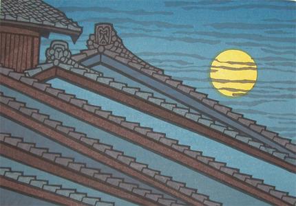Nishijima: Izayoi: Full Moon Night - Ronin Gallery