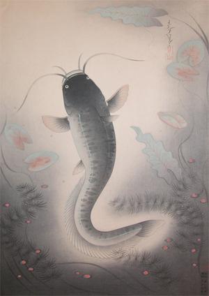 Bakufu: Catfish - Ronin Gallery
