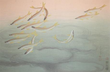 Bakufu: Japanese Smelt - Ronin Gallery