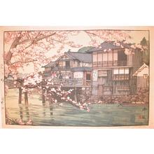 Yoshida: Hayase - Ronin Gallery