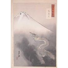 Gekko: Ascending Dragon - Ronin Gallery