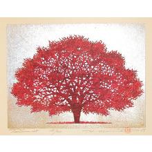 Namiki: Tree Scene 125 - Ronin Gallery