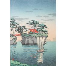 風光礼讃: Matsushima - Ronin Gallery