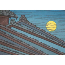 Nishijima: Izayoi: Full Moon Night - Ronin Gallery