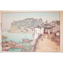 Yoshida Hiroshi: Sekichozan - Ronin Gallery