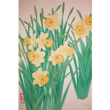 Ito, Nisaburo: Daffodils - Ronin Gallery