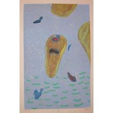 Gashu: Waterfowl - Ronin Gallery