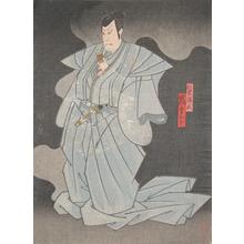 Utagawa Kunikazu: Niki DAnjo - Ronin Gallery