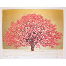 Namiki: Red Tree - Ronin Gallery