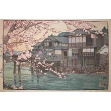 Yoshida Hiroshi: Hayase - Ronin Gallery