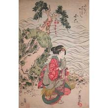 芦幸: Kabuki Actor Arashi Koroku - Ronin Gallery