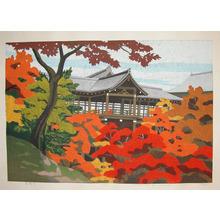 Ido: Tofukuji Temple - Ronin Gallery