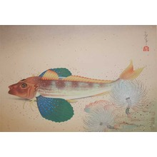 Bakufu: Hobo Fish - Ronin Gallery