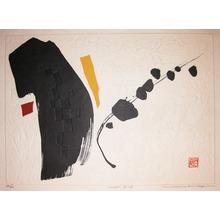 Maki Haku: Work. 73-18 - Ronin Gallery