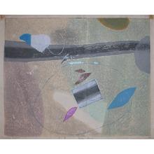 Hagiwara Hideo: Early Spring - Ronin Gallery