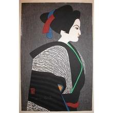 Saito: Woman - Ronin Gallery