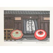 Nishijima: Niwatazumi - Ronin Gallery