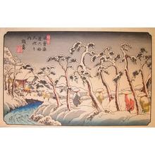 Keisai Eisen: Itabana - Ronin Gallery