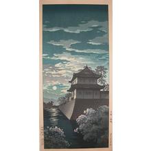風光礼讃: Nijo Castle in Kyoto - Ronin Gallery