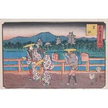 Shigenobu: Yoshida - Ronin Gallery